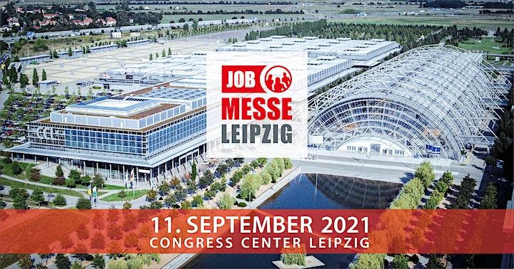 19. originale Jobmesse Leipzig: Bild
