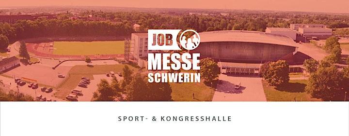 5. Jobmesse Schwerin: Bild