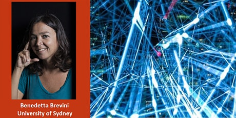 Is AI Good for the Planet? tickets