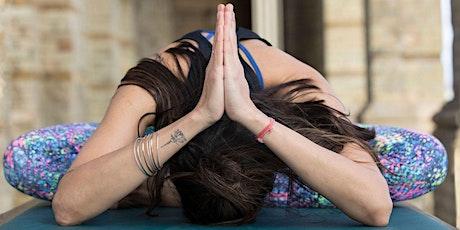 Wellness Wednesday WeLove Yoga tickets