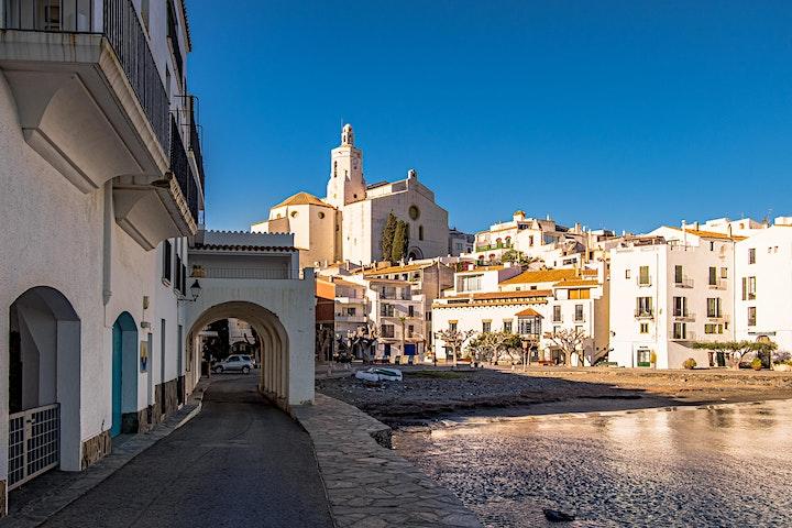 Imagen de Free Tour Cadaqués