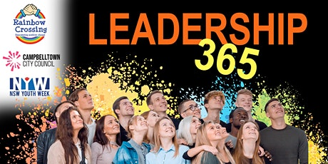 Leadership 365 tickets