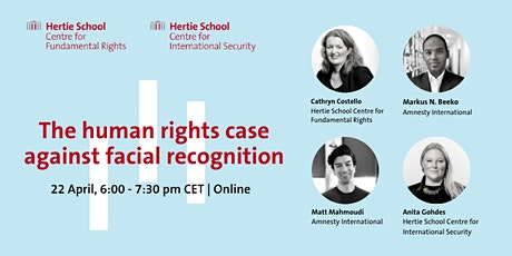 The human rights case against facial recognition tickets