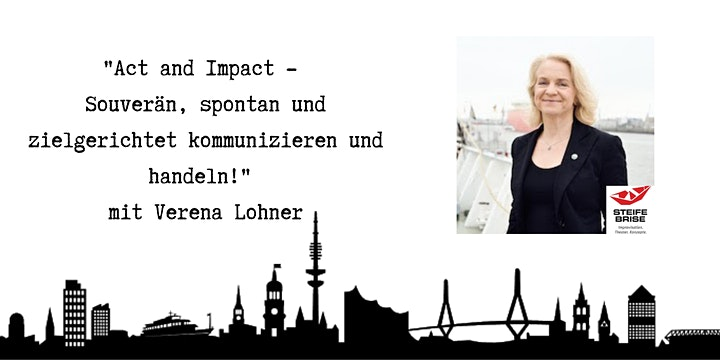Act and Impact - Souverän, spontan und zielgerichtet kommunizieren: Bild