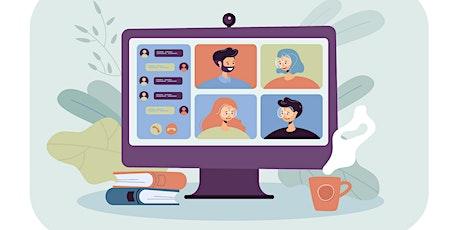 Online-Fachsymposium: Gesund digital arbeiten?! Tickets
