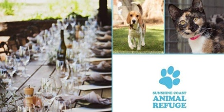 SCARS Paws for a Cause Long Lunch tickets