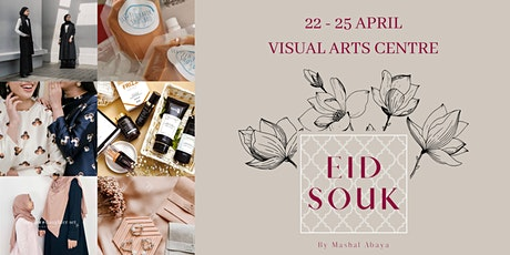 Eid Souk by Mashal Abaya tickets