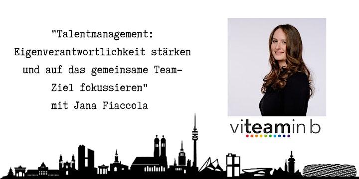 Talentmanagement und Teammotivation: Bild