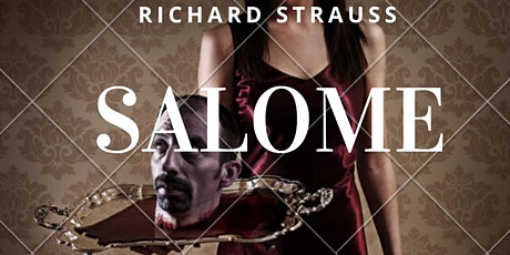 Salome Richard Strauß Tickets