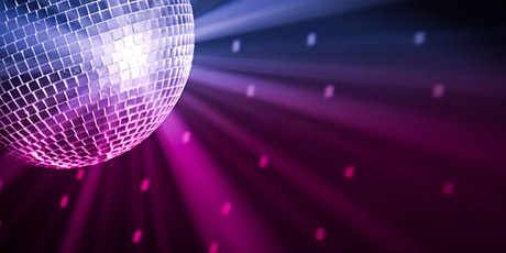The DISCO all leaders need to attend tickets