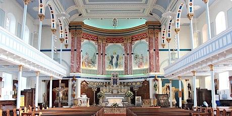 Sunday Morning Mass, 10:00am tickets