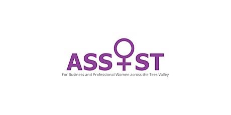 myASSIST:  Build Back Better - Rethink Marketing & Sales tickets