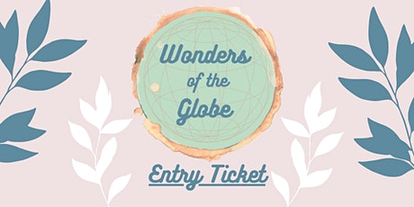 Wonders of the Globe show tickets
