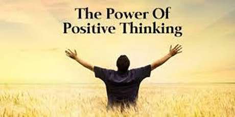 How to Stay Positive when Everything Else is Negative? tickets