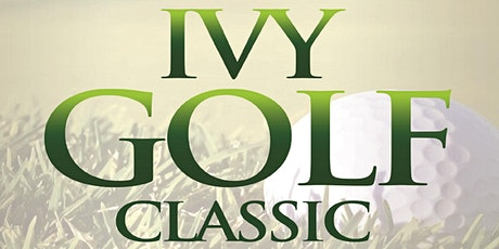"""Annual Ivy Golf Classic hosted by Celebrity Golfer """"Coach"""" Willie Maye tickets"""
