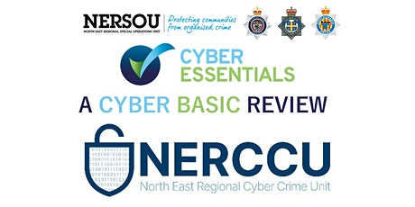 Cyber Essentials - A Cyber Basic Review tickets