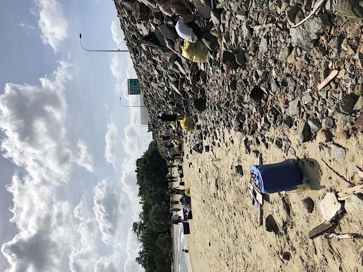 60th  Trash Hero Beach Clean-Up - Sungei Seletar/Yishun Dam image
