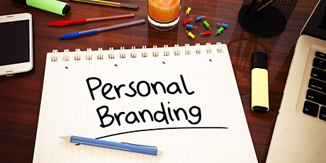 Webinar #2 - Personal Brand: Stand Out & Make an Impact! tickets