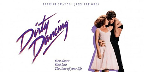 Pesto At  Cabbage Hall  Drive-In Cinema -Food  & Film -Dirty Dancing tickets
