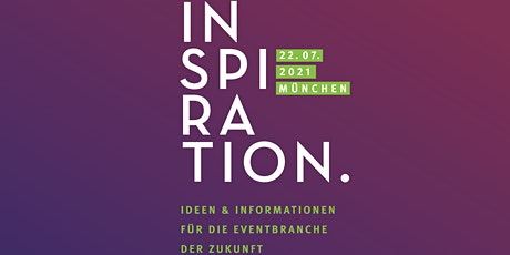 INSPIRATION 2021 Tickets