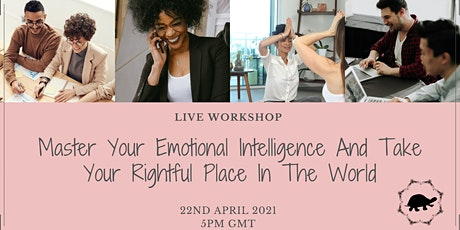 Master your emotional intelligence & take your rig tickets