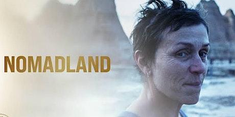 Nomadland at Capri - Beyond Blue Coastrek Fundraiser tickets
