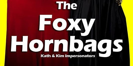 The Foxy Festival Fundraiser tickets