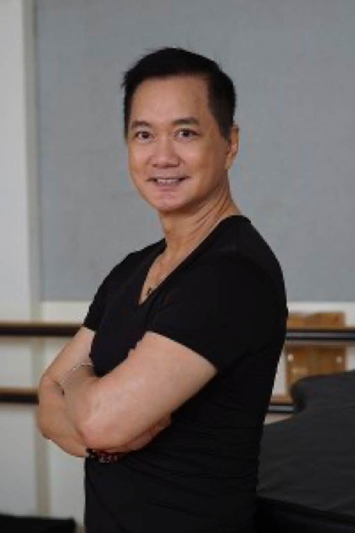 Introduction to Performing Arts Medicine: Dance image