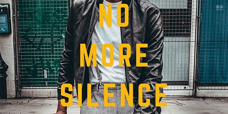 No More Silence April 2021- A Year in Lockdown tickets