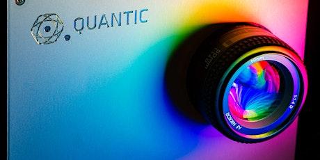 QuantIC Scientific Meeting tickets