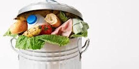 Food  Waste Prevention Workshop tickets