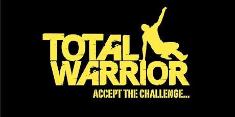 Volunteer - Total Warrior Leeds 2022 tickets