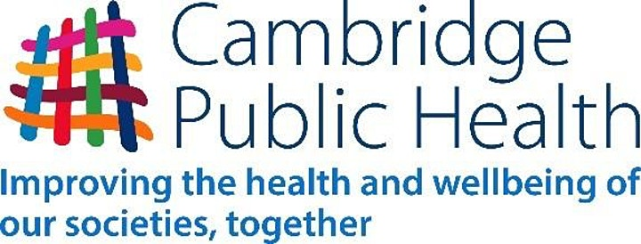 Cambridge Public Health Annual Showcase 2021 image