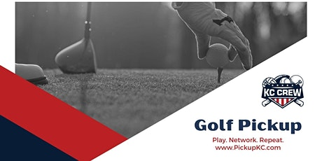Golf - Pickup KC tickets