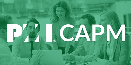CAPM Certification Training In Stockton, CA tickets