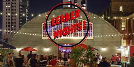 Lekker Nights @ The Perth Mess Hall tickets