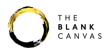 The Blank Canvas tickets