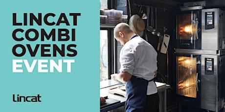 Lincat Combi Ovens Event tickets