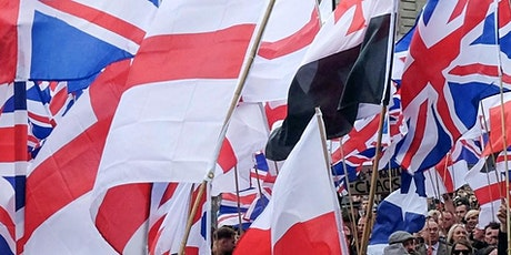 Racism, Nationalism and Patriotism in Brexit Britain tickets