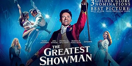 Pesto At  Cabbage Hall  Drive-In Cinema -The Greatest Showman Singalong tickets