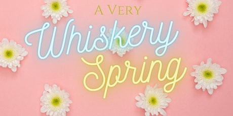 A Very Whiskery Spring Online Burlesque Show tickets