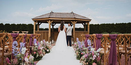 The Cheshire Wedding Fayre at Cheshire View tickets