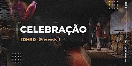 Celebração CCLX Tejo - 25 Abril- tickets