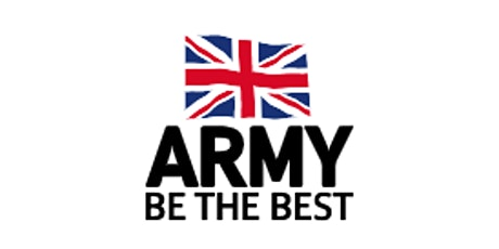 Mini-Stretch Team Challenge for Humberside Businesses with the British Army tickets