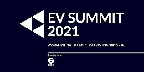 The EV Summit 2021 tickets