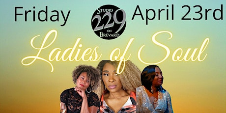 LADIES-of-SOUL tickets