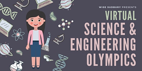 WISE Presents: The Virtual Science and Engineering Olympics tickets