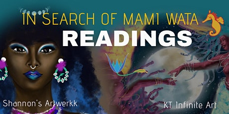 In Search of Mami Wata: READINGS tickets