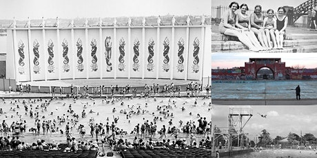 'NYC's Public Pools: A History of Gotham's Local Summer Escape' Webinar tickets