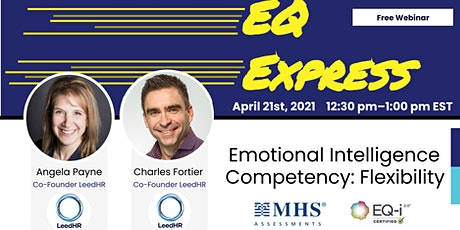 EQ Express by LeedHR: Flexibility tickets